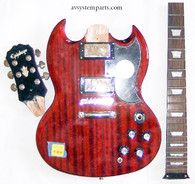 Epiphone Gibson G-400 parts