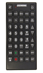 Gemini GR6 Remote Control