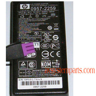 HP 0957-2259 AC Adapter