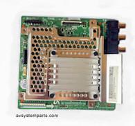 AMSUNG BD-D5700/ZA AK94-00504A/AK94-00432A PCB Main Board
