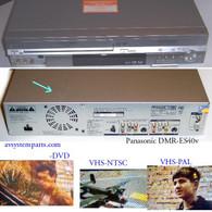Panasonic DMR-ES40V