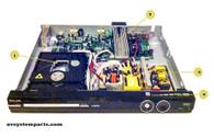 PHILIPS HTS3555/37 Parts