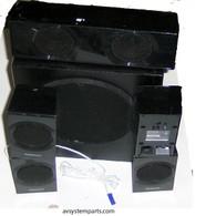 Panasonic SB-NC90,SB-HW190