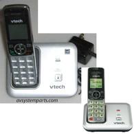 Vtech CS6419 Cordless Phone DECT6.0 Call Waiting, Caller ID