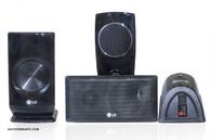 LG Speakers,S62S2-S