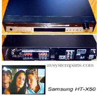 Samsung HT-X50