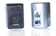 Samsung PS-RP38 Speakers
