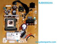 Panasonic RJBX0562AA Power Supply