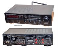 Denon DRA-325R Amplifier
