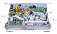 Insignia NS-DRVCR Parts