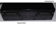 Yamaha KX-W321 Cassette Deck Tape Player