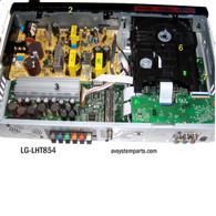 LG LHT854 Parts