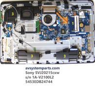 Sony SVJ20215CXw