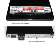 Panasonic SA-PT480