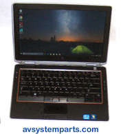 Dell E6320 Laptop