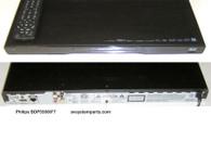 Philips DVP5506/F7 DVD, 3D BluRay,DIVx Network WiFi Player