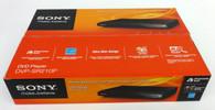 Sony DVP SR510H