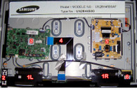 TV Samsung UN28H4500 Parts