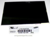LTN160AT02 SAMSUNG SCREEN LJ96-04412C,16' WIDE LCD TFT Glossy Display,