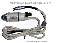 ATL Access 10PV medical Ultrasound Scanhead Probe Transducer