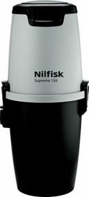 Nilfisk Supreme 150 HEPA Central Vacuum