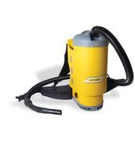 Johnny Vac JVT1 Commercial Backpack Vacuum