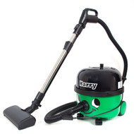Numatic Harry Commercial Canister Vacuum