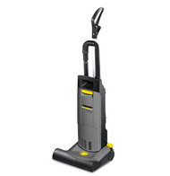 Karcher CV 38/1 Commercial Upright Vacuum