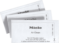 Miele Super AirClean Filter  3pk
