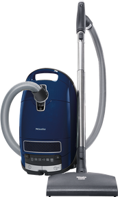 Miele Complete C3 TotalCare Canister Vacuum