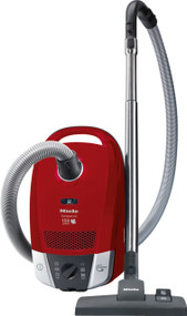 Miele Compact C2 Canada Celebration Canister Vacuum