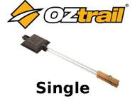 Oztrail Jaffle Iron Single