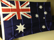 Australian Flag 2' x 3'