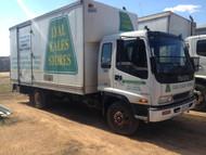 5 Ton Truck Hire