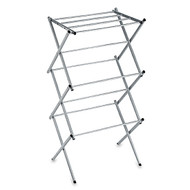 Foldable and extendable CLOTHES AIRER CARAVAN LAUNDRY CAMPING 43-72CM