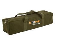 OZtrail Canvas Dome Pole Bag