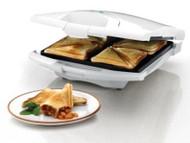 Tiffany  4 Slice Sandwich Maker