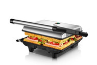 Heller 4 Slice Stainless steel Sandwich Press