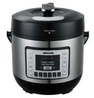 HELLER Pressure Cooker 1000W