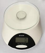 MAXIM Kitchen Scales