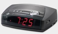 PYE AM/FM Alarm Clock Radio