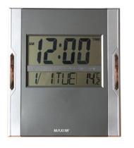 MAXIM  Digital Wall Clock LED