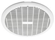 HELLER  200mm White Ball Bearing Exhaust Fan