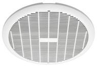 HELLER  250mm White Ball Bearing Exhaust Fan