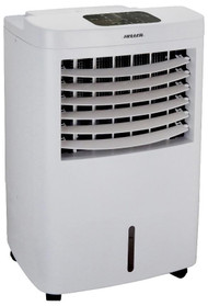 HELLER 12 Litres Evaporative Air Cooler with Remote Control