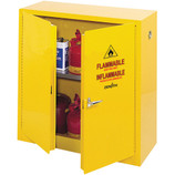 Safety Storage Cabinets (double door)