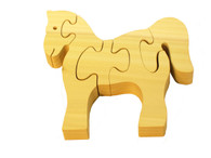 Horse Puzzles