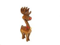 Reindeer 3-D