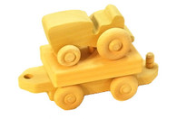 Starter Train Add On (Tractor Car)