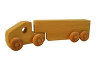 Semi Truck-Big Rig